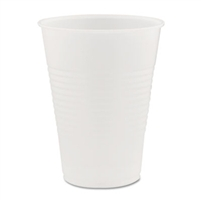 Dart 9 Ounce Plastic Cold Cups Model 9N25