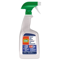 PGC-02287CT - Liquid Comet Cleaner with Bleach 8 x 32oz Spray Bottles