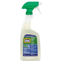 Model PGC-22569CT - Liquid Comet Disinfectant Bathroom Cleaner Sanitizer 8 x 32oz