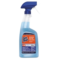 Model PGC58775CT Spic and Span Disinfecting All-Purpose Disinfectant Spray & Glass Cleaner 8 x 32oz