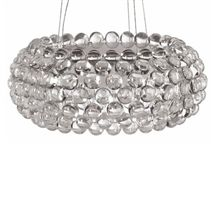 Bulle Pendant Small by Nuevo Living