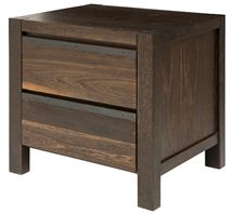 Lima Side Table by Nuevo Living