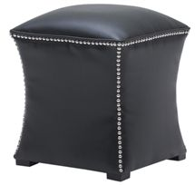 Bellaire Ottoman by Sunpan Modern