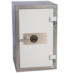 Hollon Safes B3220CILK B-Rated Cash Safes