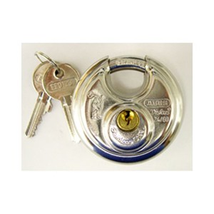 D2460 Abus Stainless-Steel Original Diskus Lock