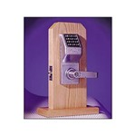 DL2700-WP Trilogy T2 Standalone Commercial Digital Door Lock