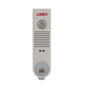 DX-EAX-500 Battery powered surface mount door alarm