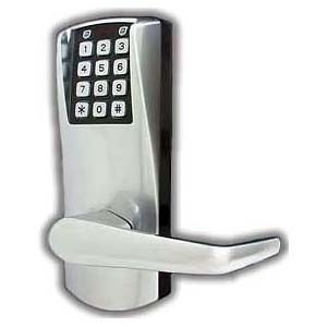 E-PLEX2000 Commercial Duty Electronic Door Lock