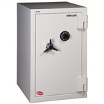 FB-845D Two-Hour Fire & Burglary Rated Safe