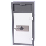 Hollon Safes FD-4020C Depository Safes