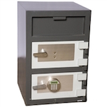 Hollon Safes FDD-3020EK Depository Safes