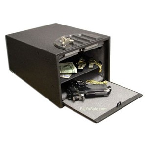 GV2000STD Multi-Vault Standard Quick Access Gunsafe