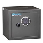 HD-34C Protex Electronic Burglary Safe with Drop Slot