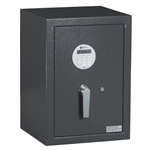 HD-53 PROTEX  Burglary Safe