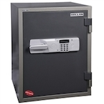 Hollon Safes HDS-750E Data Safe