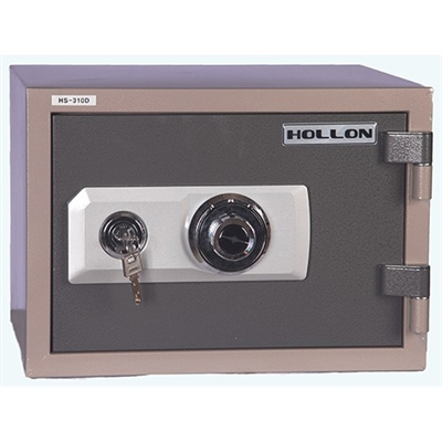 Hollon Safes HS-310D Two-hour Fire Rated Home Safe