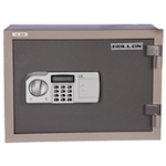 Hollon Safes HS-360E Two-hour Fire Rated Home Safe