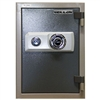 Hollon Safes HS-500D Two-hour Fire Rated Home Safe