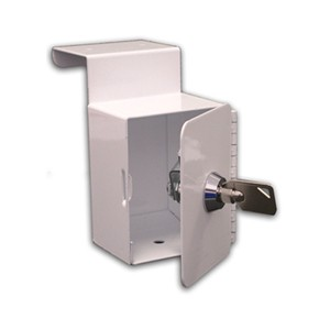 KEP-12 Over Door Key Keeper