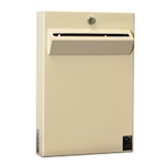 LPD-161 Protex Safe Low-Profile Wall Mount Drop Box