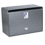 SDB-200 Protex Wall Mount Drop Box