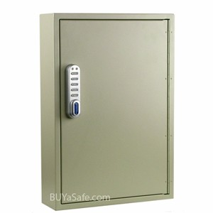 STAK-60-E Electronic Quick Access Key Cabinet