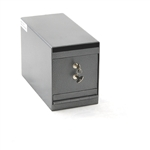 TS-01K Protex Heavy duty Drop safe with Dual Key Lock
