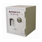 UL1511 AMSEC U.L. Listed 2 Hour Fire Safe
