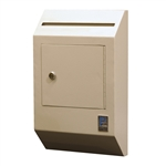 WDB-110 Protex Wall Mount Drop Box