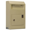 WDS-150 Protex Wall Mount Drop Box
