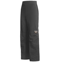 Mountain Hardwear Women's Ascent Pant- Black