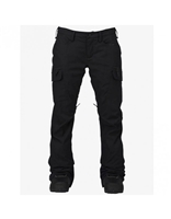 Burton Women's Gloria Pant- True Black