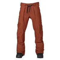 Burton Men's Southside Mid Fit Pant - Matador
