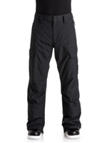 Quiksilver Men's Portland Shell Pant- Black