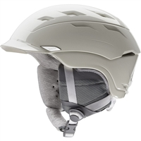 Smith Women's Valence Ski Helmet - Ivory