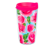 Rosie Tervis Tumbler from Ashley Brooke Designs