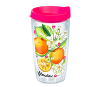 Florida Tervis Tumbler from Ashley Brooke Designs