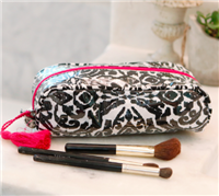 "Pencil Case in ""Point Blank from buckhead betties"