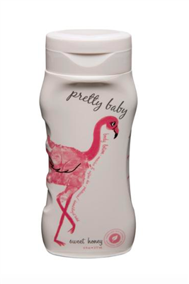 Pretty Baby Body Lotion