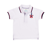 Boys Polo Shirt from Florence Eiseman