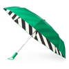 "kate spade new york ""rain check"" travel umbrella"