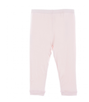 Solid Legging in Macaroon from Kickee Pants