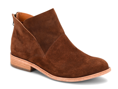 Ryder Boot in Rust from Kork-Ease