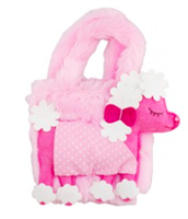 """Paris Poodle"" Bag from Lily & Momo"