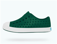 Jefferson in botanic green from Native Shoes