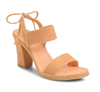 EBBA Tan Suede shoes from Ono