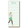 Fashionista Dear Me Luxe Skinny Pad from Rosanne Beck