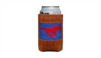 Southern Methodist University Can Cooler