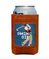 swing oil Can Cooler