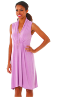 Classic Sharon Dress in lilac